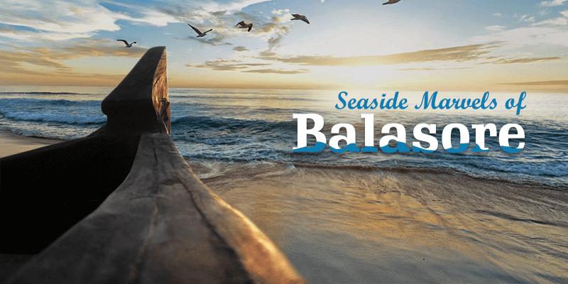 Sea Beaches of Balasore