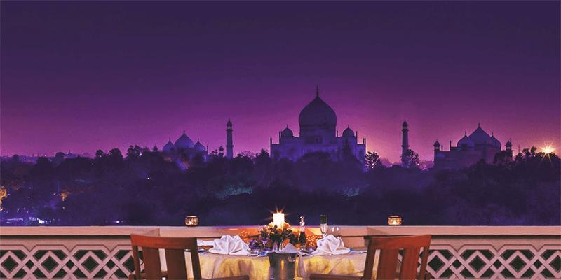 Shanti Lodge Agra