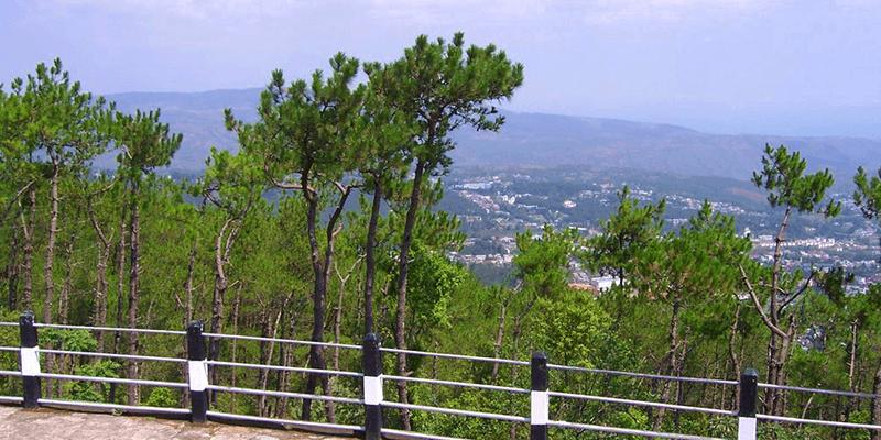 Shillong Peak images