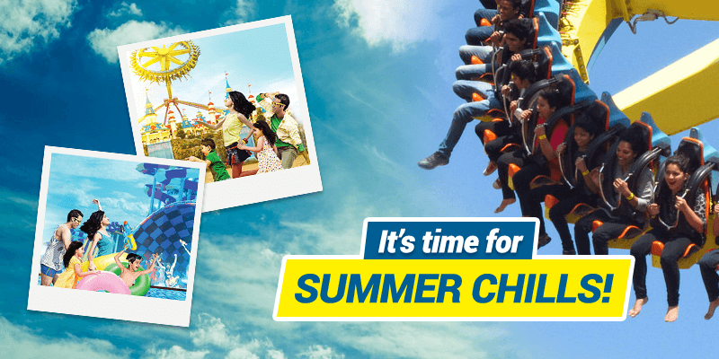 Summer acation holiday destination