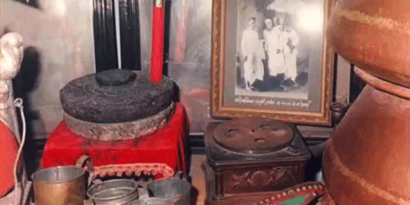 Dixit Wada Museum