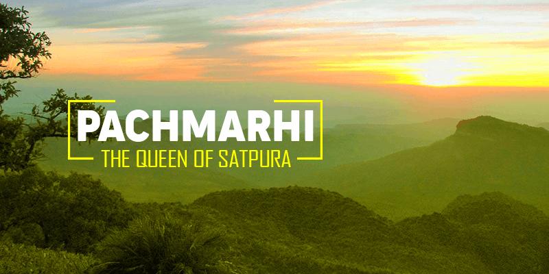 Pachmarhi tourism