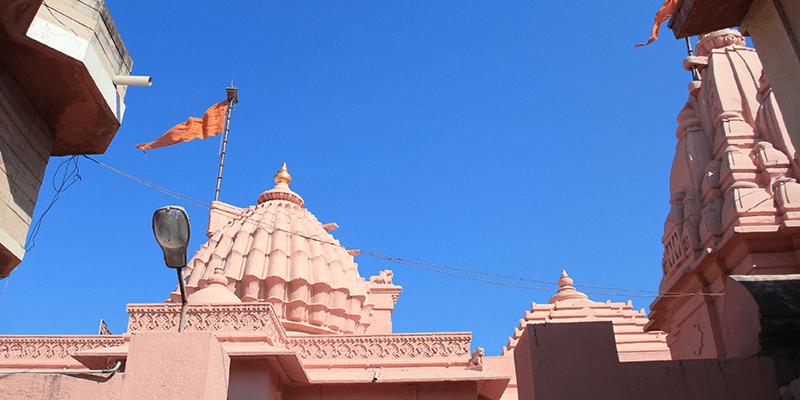 Shashibhushan Temple