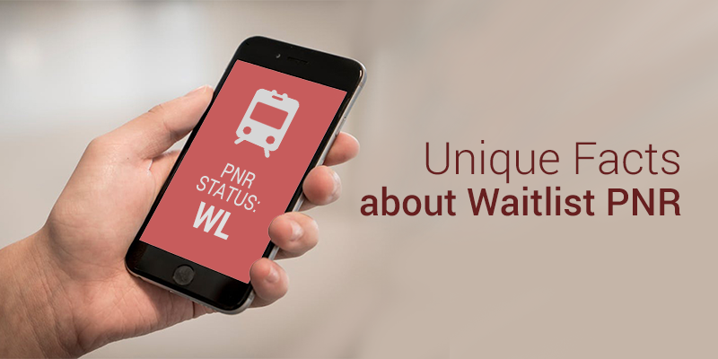 Unique facts about Waitlist queue 2