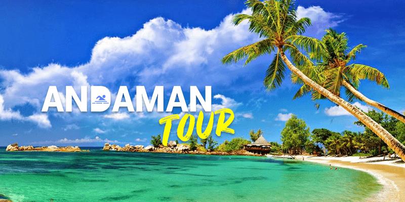 Andmaan Travel Blog