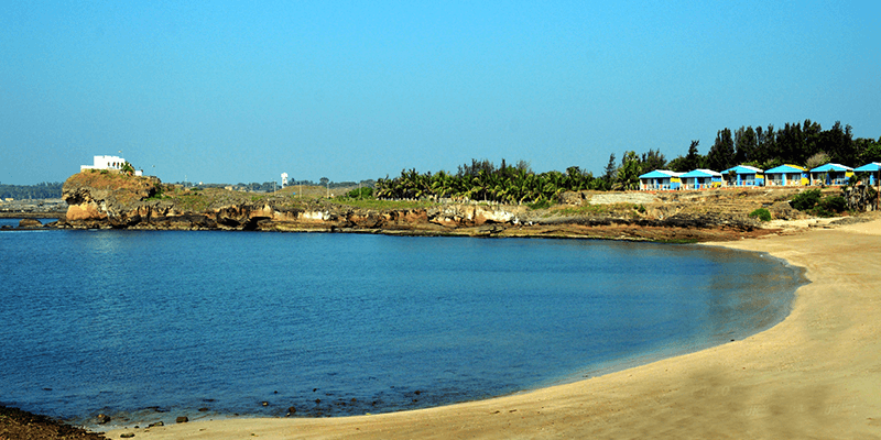 Chakratirth-Beach