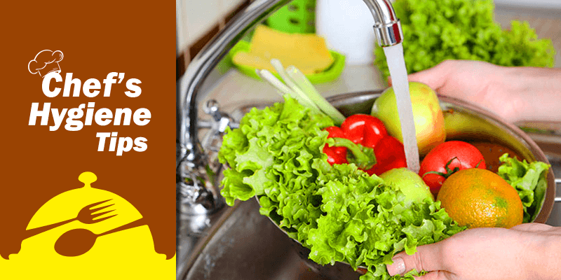 Tips to maintain a hygienic kitchen