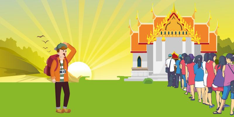 Temple Darshan Tips