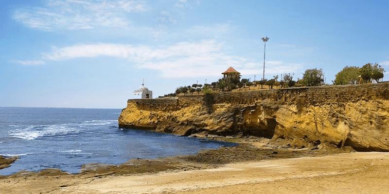 Jallandhar-Beach