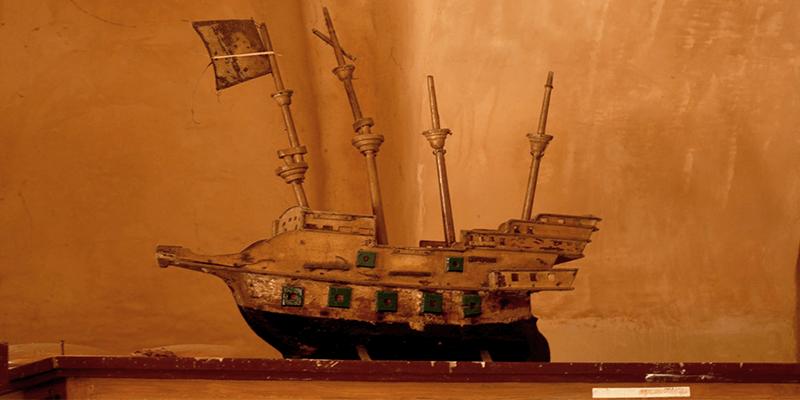 Tranquebar Maritime Museum