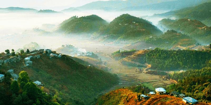 Beitlingchhip Peak