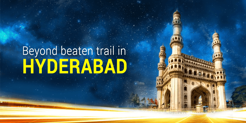 Hyderabad sightseeing