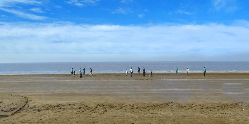 Dandi Beach
