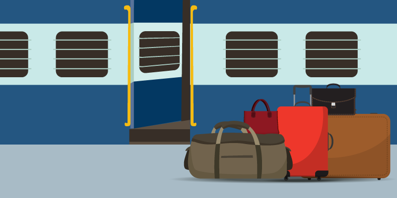 Kannada blog Indian railway