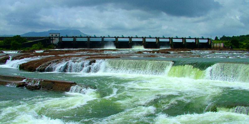 Kadakwalsa Dam