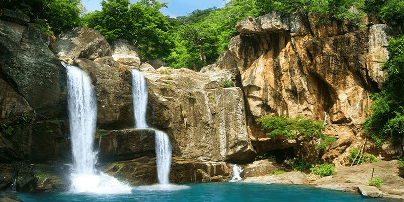 Shenbaga Devi Falls