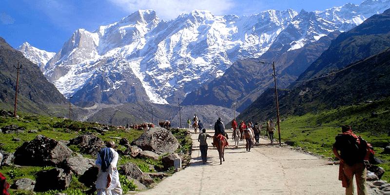 Garhwal road
