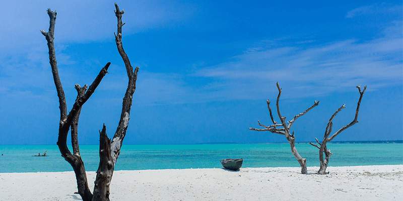 6 Lakshadweep Islands you must visit on your first trip
