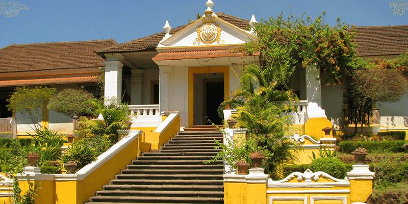 Palácio do Deão