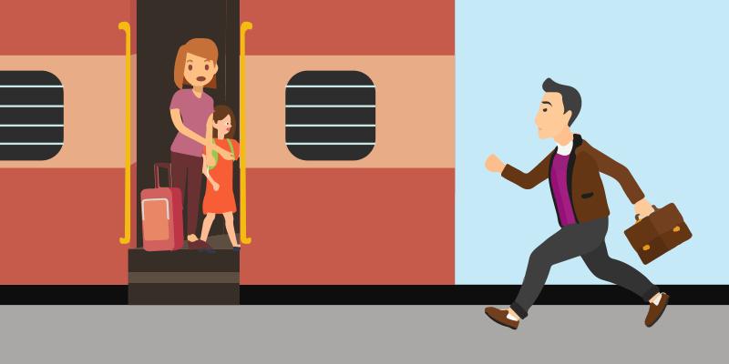 Railway Rules