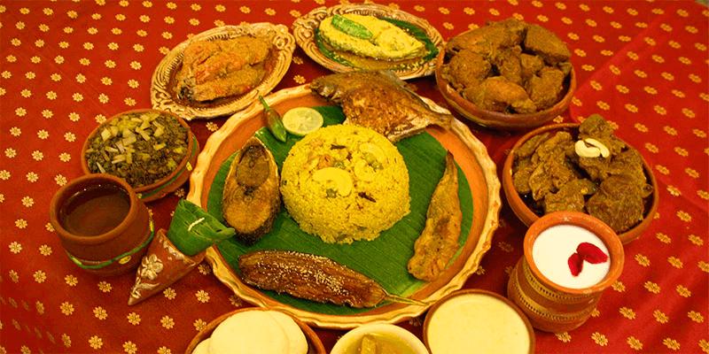 Bhojohari Manna