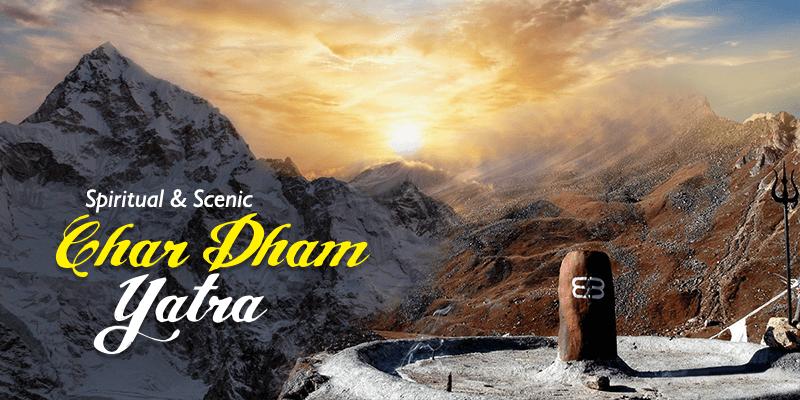 Char Dham Yatra Urdu Blog