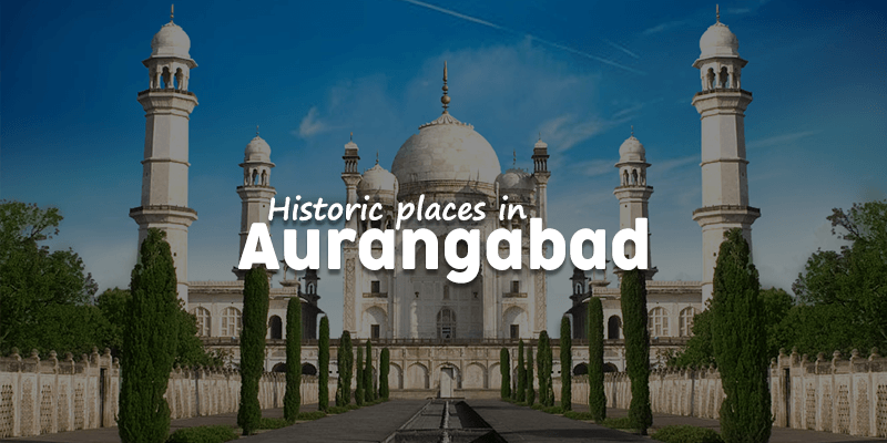 Aurangabad tourist places