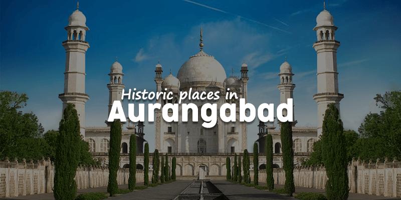 Aurangabad tourist places
