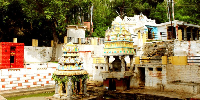 Kashi Vishweshwara Temple