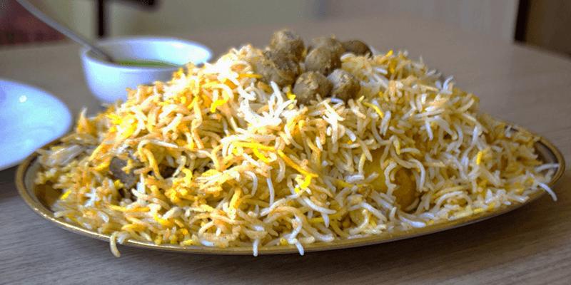 Zeeshan Biryani