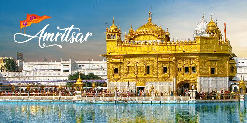 Amritsar trip plan