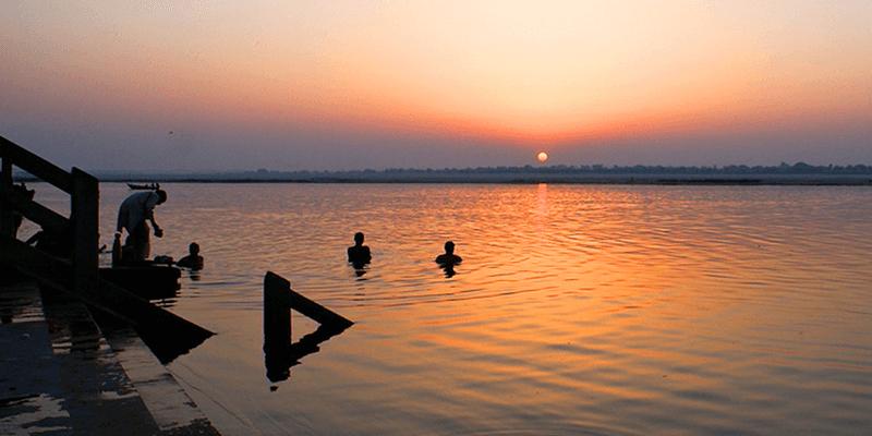 Varanasi Ganga Snan