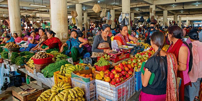 Ima Keithel Market