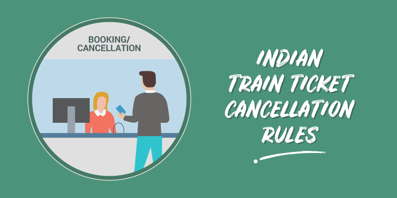 Irctc Refund rules