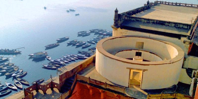 Man Mandir Observatory