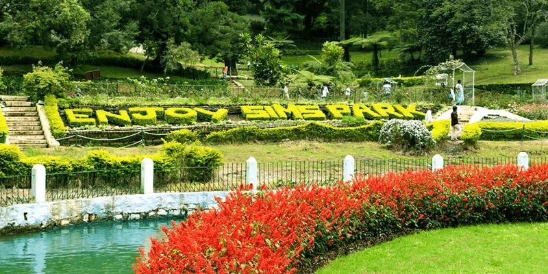 Sims Park