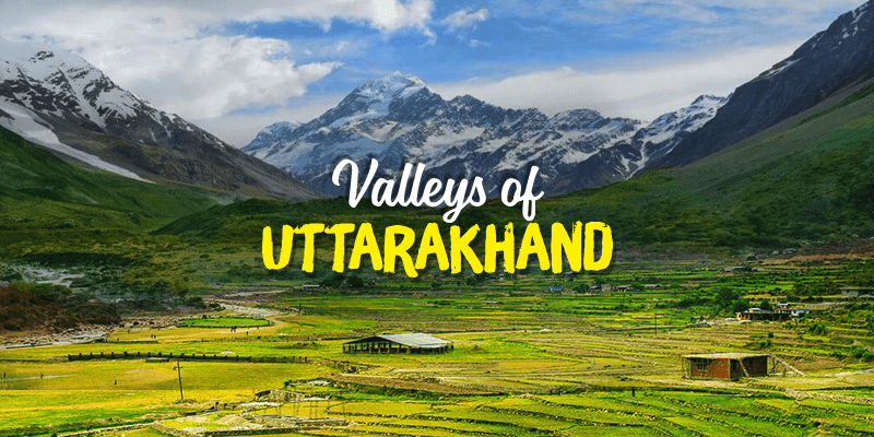 Himachal, Forget Goa! Pack Your Bags & Get Ready For The Best Experience In Himachal-Uttarakhand This Summer