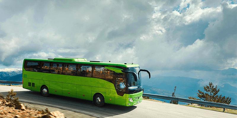 Siliguri buses