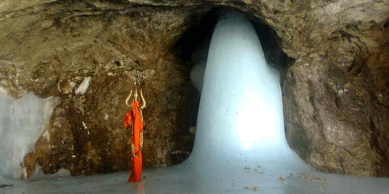 Chandanwari Valley