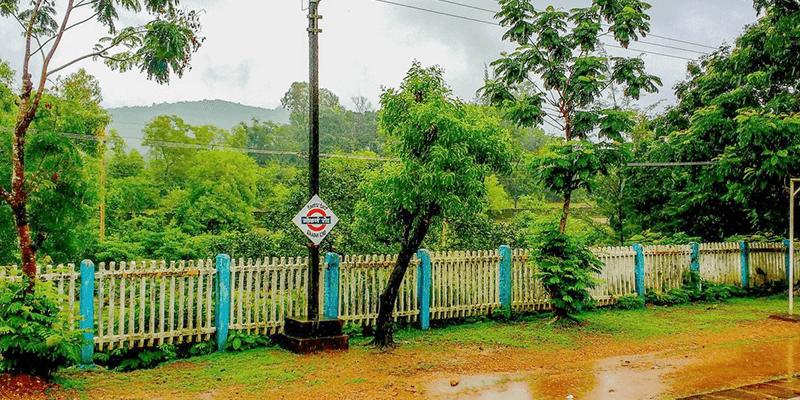 Gokarna station