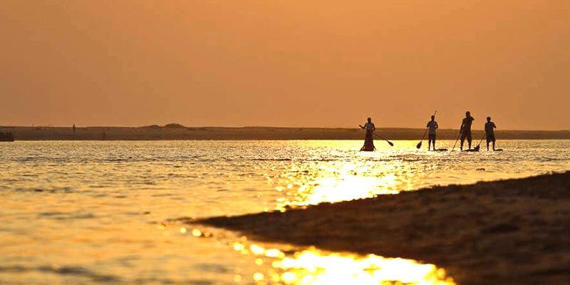 Ramachandi Beach