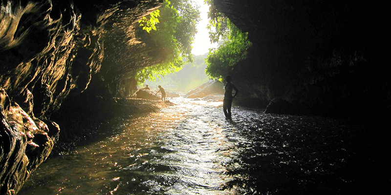 Robber's Cave
