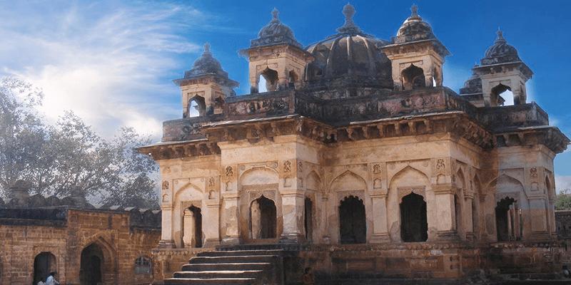 Veershah Mausoleum