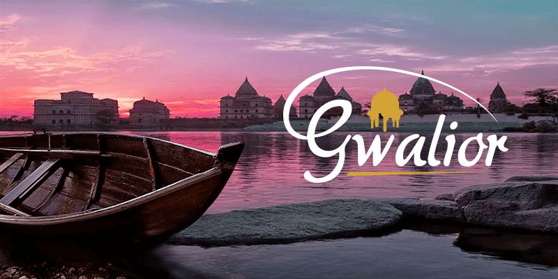 Gwalior trip