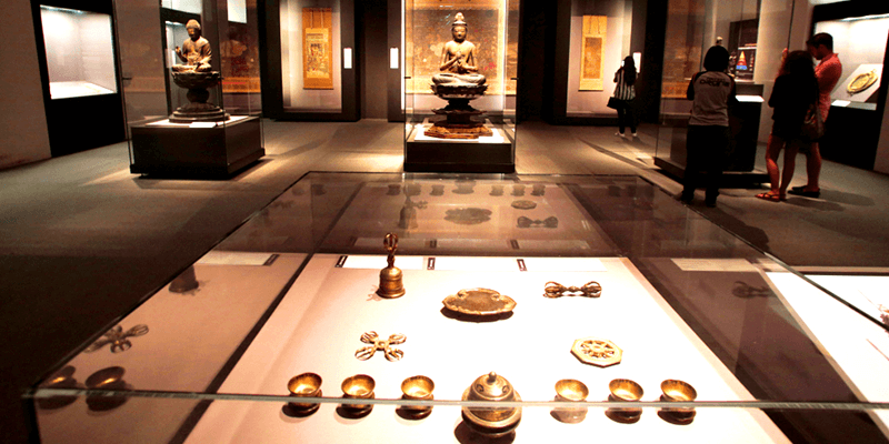 ASI Museum