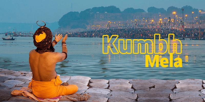 Bengali Blog on Ardha-Kumbh-in-Allahabad