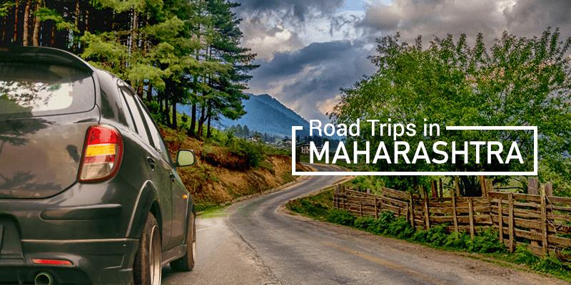 Maharashtra road trip