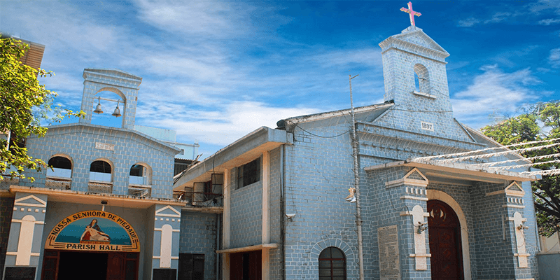 Church of our Lady of Piety