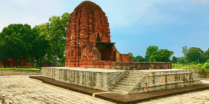 Lakhsman Temple