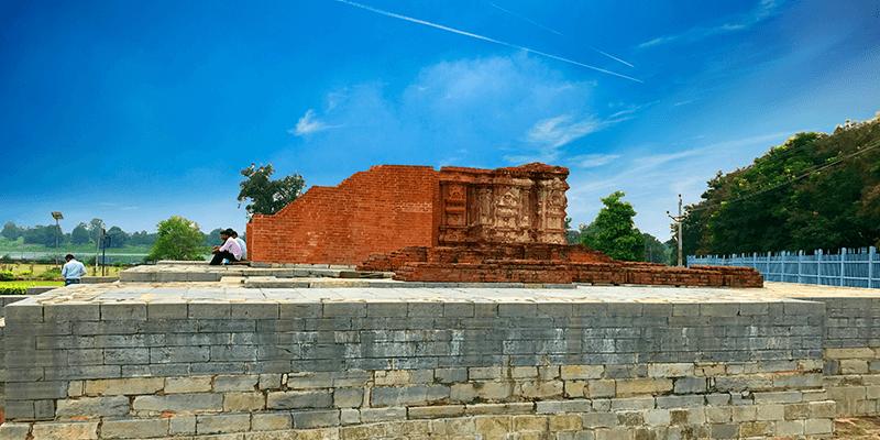Rama Temple
